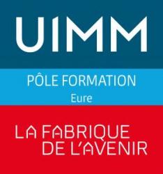 Wifi : Logo Uimm Evreux