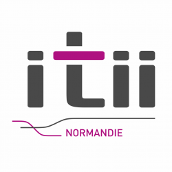 Wifi : Logo Itii Vernon