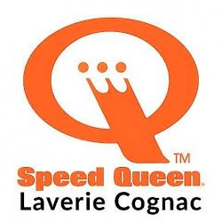 Wifi : Logo Laverie Speed Queen