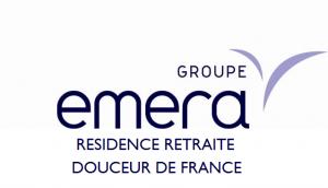 Wifi : Logo Ehpad Douceur de France
