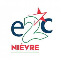 Wifi : Logo E2c Nièvre