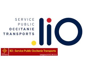 Wifi : Logo Agence Lio