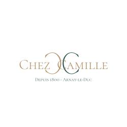 Wifi : Logo Chez Camille