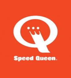 Wifi : Logo Laverie Speed Queen Villeurbanne