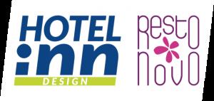 Wifi : Logo Hotel Inn  Design
