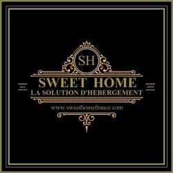 Wifi : Logo Sweet Home 12