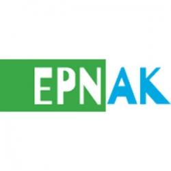 Wifi : Logo Epnak Dt Grand Ouest - Espace Incubateur Rouen