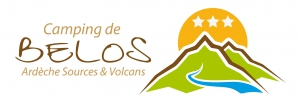 Wifi : Logo Camping de Belos
