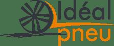 Wifi : Logo Idéal Pneu Froges