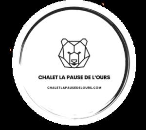 Wifi : Logo Chalet la Pause de l'Ours