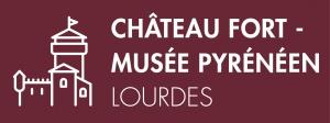 Wifi : Logo Château Fort de Lourdes
