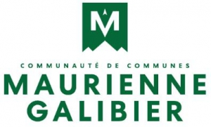 Wifi : Logo Communaute de Communes St Michel
