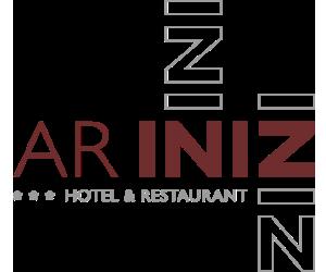 Wifi : Logo Hôtel Restaurant Ar Iniz