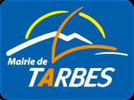 Wifi : Logo Mairie de Tarbes - Parking Brauhauban