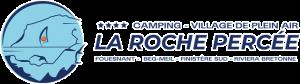Wifi : Logo Camping  la Roche Percée