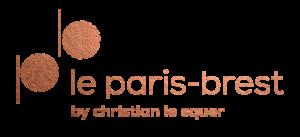 Wifi : Logo Le Paris Brest