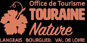 Wifi : Logo Office de Tourisme Touraine Nature