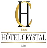 Wifi : Logo Hotel Crystal