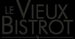 Wifi : Logo Le Vieux Bistrot