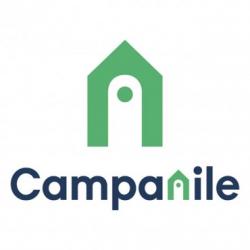 Wifi : Logo Campanile Caen Centre Gare