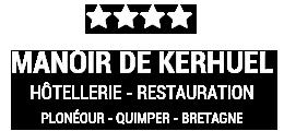Wifi : Logo Manoir de Kerhuel