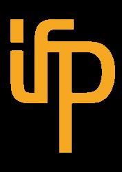 Wifi : Logo Institut de Formatique Pedagogique Arras