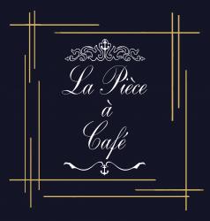 Wifi : Logo La Piece à Café
