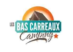 Wifi : Logo Camping les Bas Carreaux