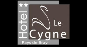 Wifi : Logo Hotel le Cygne