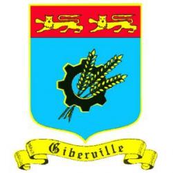 Wifi : Logo Mairie de Giberville Service Jeunesse - Point Information Jeunesse