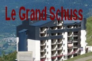 Wifi : Logo Le Grand Schuss