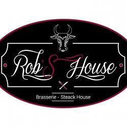 Wifi : Logo Robshouse