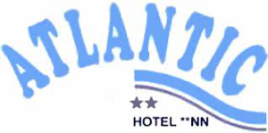 Wifi : Logo Hotel Atlantic