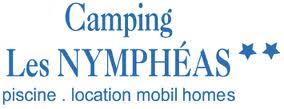 Wifi : Logo Les Nymphéas