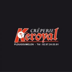 Wifi : Logo Creperie de Keroyal