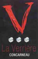 Wifi : Logo Restaurant la Verriere