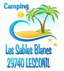 Wifi : Logo Camping les Sables Blancs
