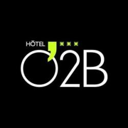Wifi : Logo Hotel*** O2b