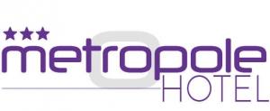 Wifi : Logo Hôtel le Metropole