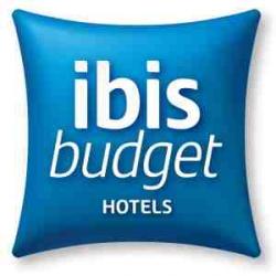 Wifi : Logo Ibis Budget