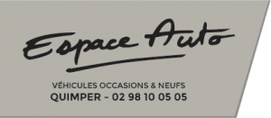 Wifi : Logo Espace Auto