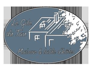 Wifi : Logo Le Gite du Tau