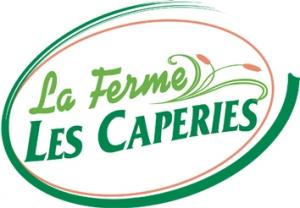 Wifi : Logo La Ferme les Caperies