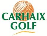 Wifi : Logo Carhaix Golf