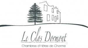 Wifi : Logo Le Clos Dormont