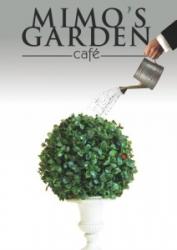 Wifi : Logo Mimo'S Garden