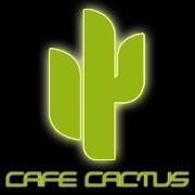 Wifi : Logo Le Cactus