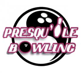 Wifi : Logo Presqu'Ile Bowling
