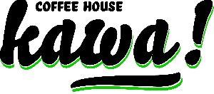 Wifi : Logo Kawa Coffee House