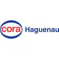 Wifi : Logo Cora Haguenau